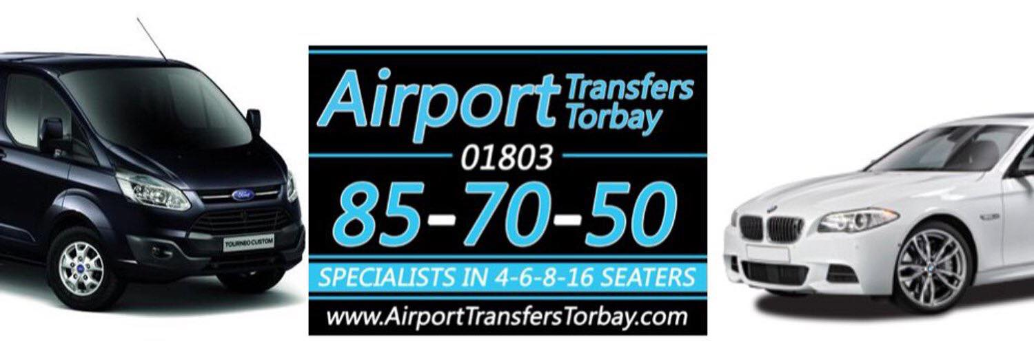 Airport Transfers Torbay
